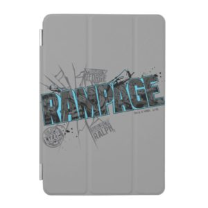 RAMPAGE | Subject Graphics iPad Mini Cover