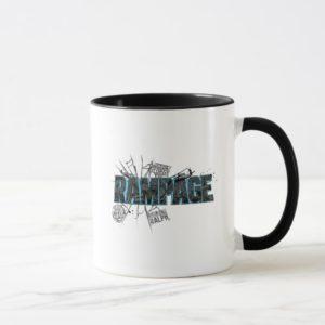 RAMPAGE | Subject Graphics Mug