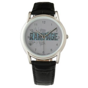 RAMPAGE   Subject Graphics Watch