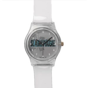 RAMPAGE | Subject Graphics Watch