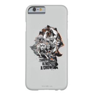 RAMPAGE | Three is Not a Crowd Case-Mate iPhone Case