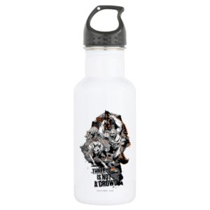 RAMPAGE | Three is Not a Crowd Stainless Steel Water Bottle