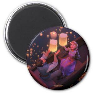 Rapunzel | Make Your Own Magic Magnet