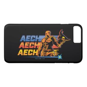Ready Player One   Aech Graphic Case-Mate iPhone Case