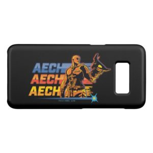 Ready Player One | Aech Graphic Case-Mate Samsung Galaxy S8 Case