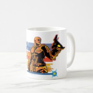Ready Player One   Aech Graphic Coffee Mug