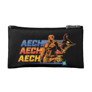 Ready Player One | Aech Graphic Cosmetic Bag