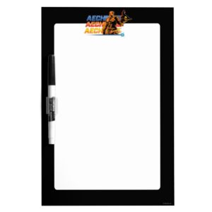 Ready Player One | Aech Graphic Dry Erase Board