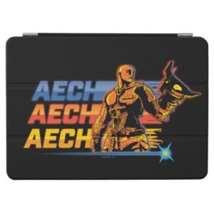 Ready Player One | Aech Graphic iPad Air Cover