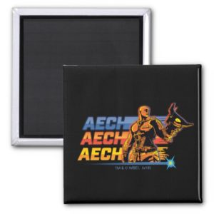 Ready Player One | Aech Graphic Magnet