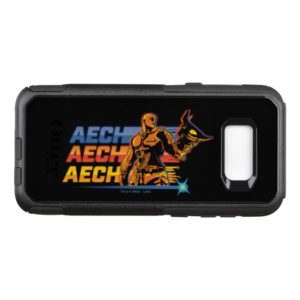 Ready Player One | Aech Graphic OtterBox Commuter Samsung Galaxy S8+ Case