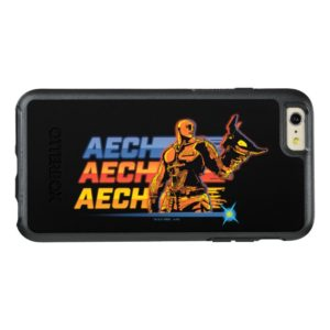 Ready Player One   Aech Graphic OtterBox iPhone Case