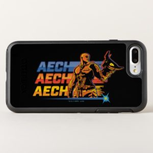 Ready Player One | Aech Graphic OtterBox iPhone Case