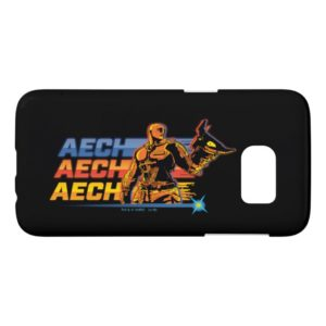 Ready Player One | Aech Graphic Samsung Galaxy S7 Case