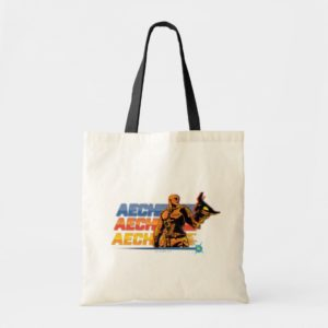 Ready Player One   Aech Graphic Tote Bag
