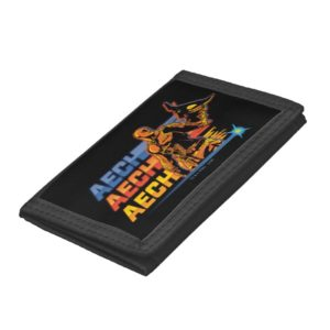 Ready Player One | Aech Graphic Trifold Wallet