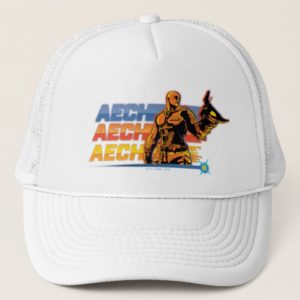 Ready Player One | Aech Graphic Trucker Hat