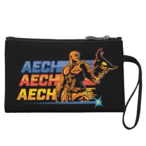 Ready Player One   Aech Graphic Wristlet Wallet