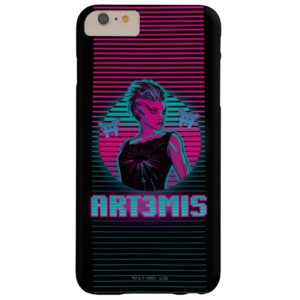 Ready Player One | Art3mis Graphic Case-Mate iPhone Case