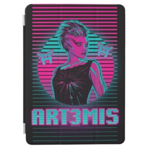 Ready Player One | Art3mis Graphic iPad Air Cover