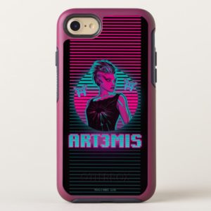 Ready Player One | Art3mis Graphic OtterBox iPhone Case