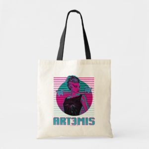 Ready Player One | Art3mis Graphic Tote Bag