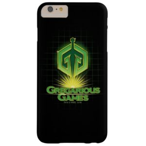 Ready Player One | Gregarious Games Logo Case-Mate iPhone Case