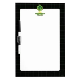 Ready Player One | Gregarious Games Logo Dry Erase Board