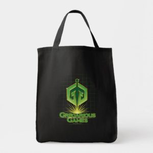 Ready Player One | Gregarious Games Logo Tote Bag