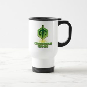 Ready Player One | Gregarious Games Logo Travel Mug