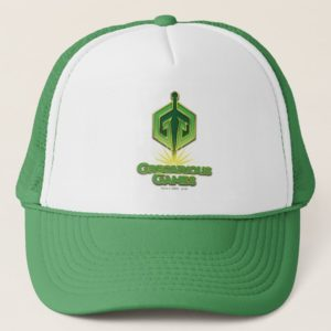 Ready Player One | Gregarious Games Logo Trucker Hat