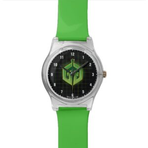 Ready Player One   Gregarious Games Logo Watch