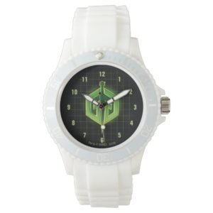 Ready Player One | Gregarious Games Logo Wrist Watch