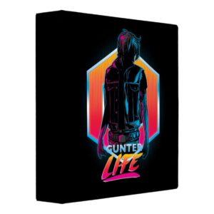 Ready Player One | Gunter Life Graphic Binder