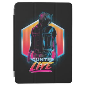 Ready Player One | Gunter Life Graphic iPad Air Cover