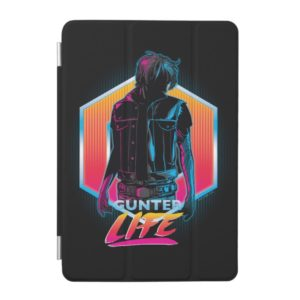 Ready Player One | Gunter Life Graphic iPad Mini Cover