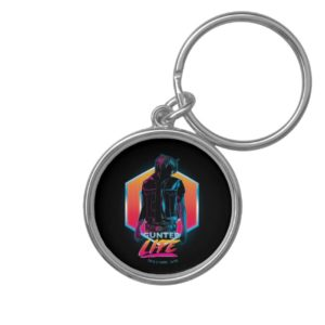 Ready Player One | Gunter Life Graphic Keychain
