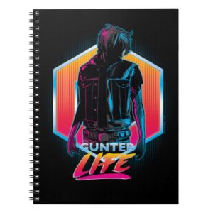 Ready Player One | Gunter Life Graphic Notebook