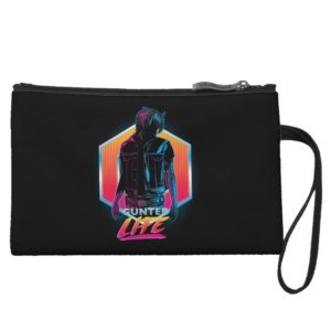 Ready Player One | Gunter Life Graphic Wristlet Wallet