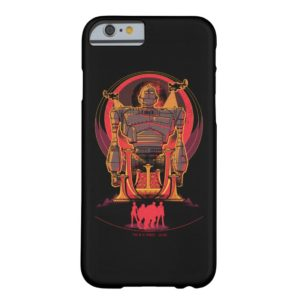 Ready Player One | High Five & Iron Giant Case-Mate iPhone Case