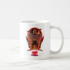Ready Player One | High Five & Iron Giant Coffee Mug