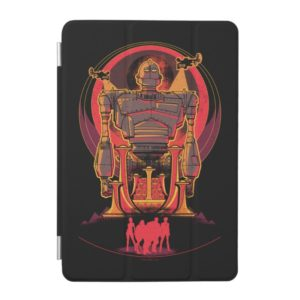 Ready Player One | High Five & Iron Giant iPad Mini Cover