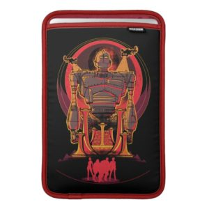 Ready Player One | High Five & Iron Giant MacBook Air Sleeve