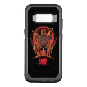 Ready Player One | High Five & Iron Giant OtterBox Commuter Samsung Galaxy S8 Case