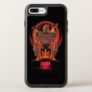 Ready Player One | High Five & Iron Giant OtterBox iPhone Case