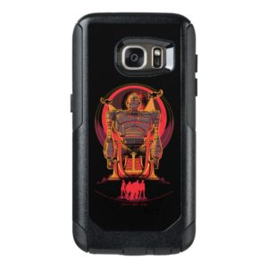 Ready Player One | High Five & Iron Giant OtterBox Samsung Galaxy S7 Case
