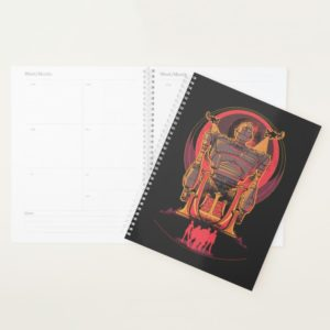 Ready Player One   High Five & Iron Giant Planner