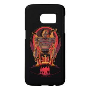 Ready Player One | High Five & Iron Giant Samsung Galaxy S7 Case