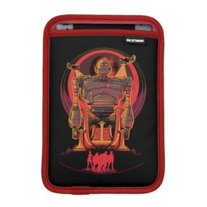Ready Player One | High Five & Iron Giant Sleeve For iPad Mini