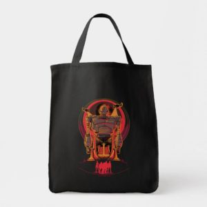 Ready Player One | High Five & Iron Giant Tote Bag